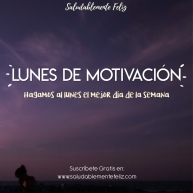 Lunes de Motivación