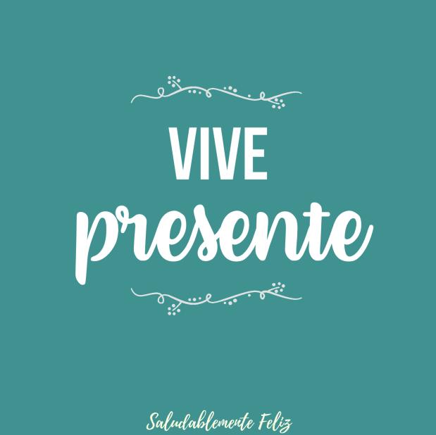Vive presente