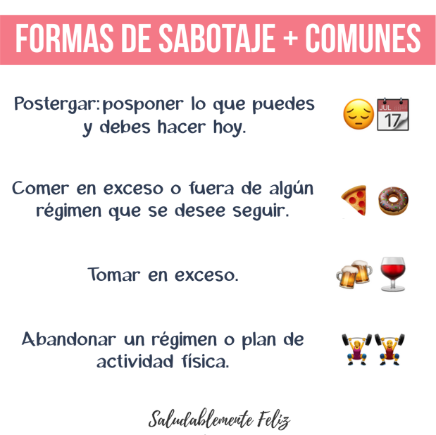Sabotaje_ formas más comunes